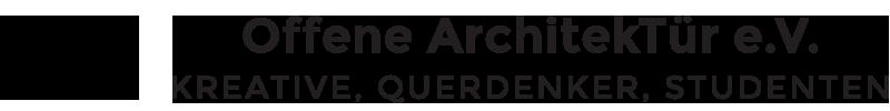Offene ArchitekTür e.V.